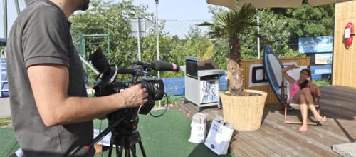Total TV bei Danubesurfer