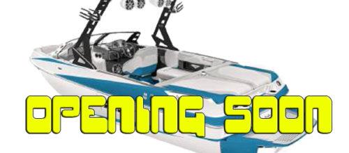 SURFSAISON 2017 OPENING SOON